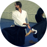 Tom Dijkman 6th Friendship Seminar at Cape Town Aikido